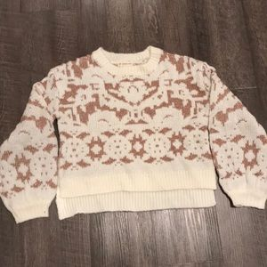 Tucker & Tate sweater